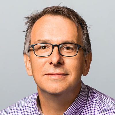 Matt Daniels, Cartegraph Customer Success Manager, Asset management software thought leader