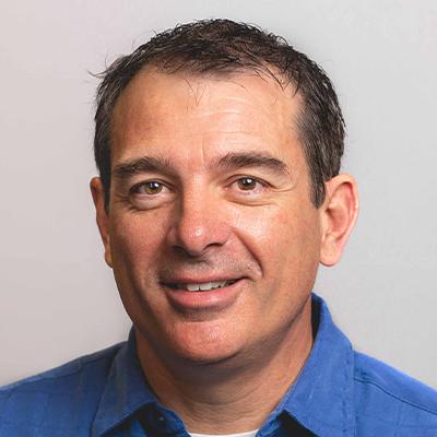 Mike Franzen, Senior Implementation Specialist, Cartegraph, Asset management software thought leader