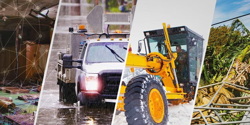 FEMA Disaster Roundtable Webinar