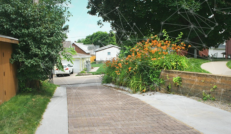 Green Alleys: An Innovative Approach to Stormwater Management Webinar