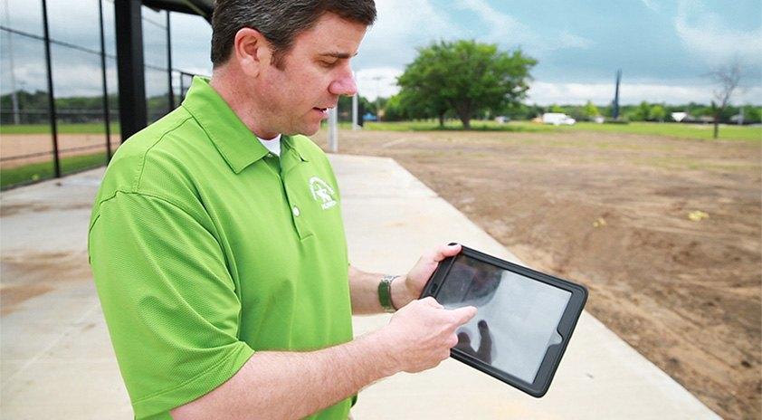 Arlington, TX Parks & Rec Customer Story