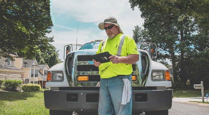 Cobb County, GA Customer Story