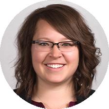 Kate Ernst, Cartegraph Director of Marketing, Asset management software thought leader